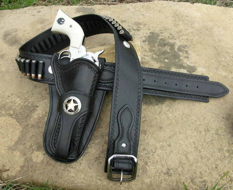 Large Dog Holster